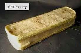 mata uang teraneh di dunia