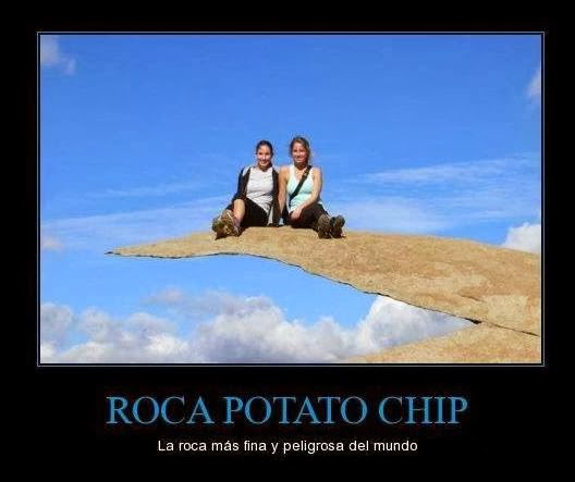 Roca Potato Chip