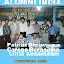 Project Book: Alumni India, Patriot Bernegara, Cerdas Beragama, Cinta Kedamaian