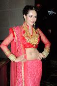 Preeti Rana Glamorous Photos in Ghagra Choli-thumbnail-22