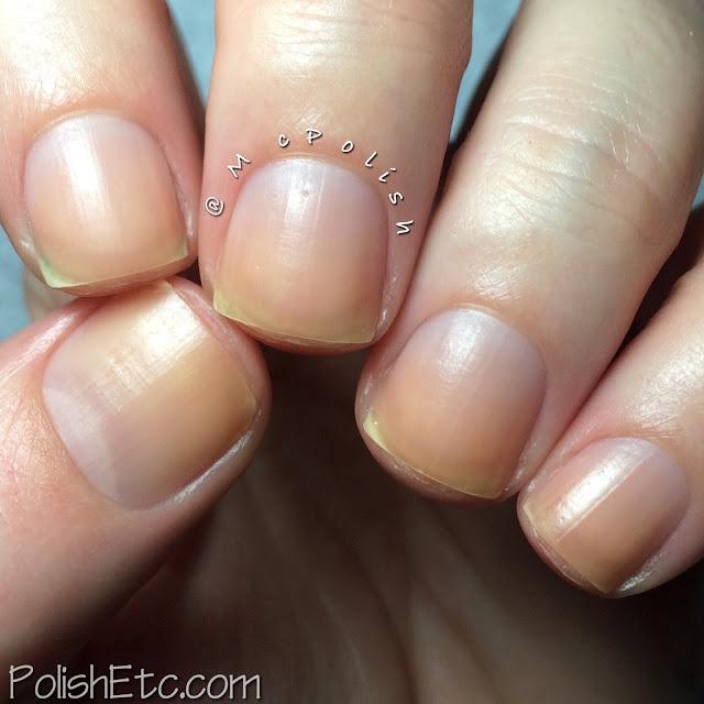 Karma Organics - Soybean Oil Nail Polish Remover - McPolish