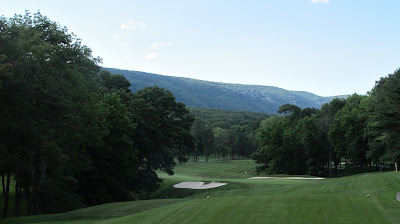 Cacapon Resort State Park G.C. 3