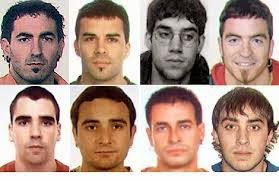 Liberan a más terroristas y violadores en España