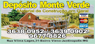 Depósito Monte Verde