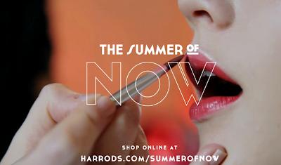 harrods summer of now