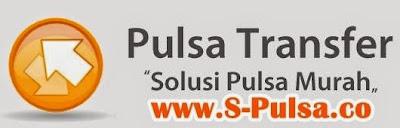 Daftar Harga Produk Pulsa Transfer Server S Pulsa PPOB Blora Web Pusat www.S-Pulsa.co