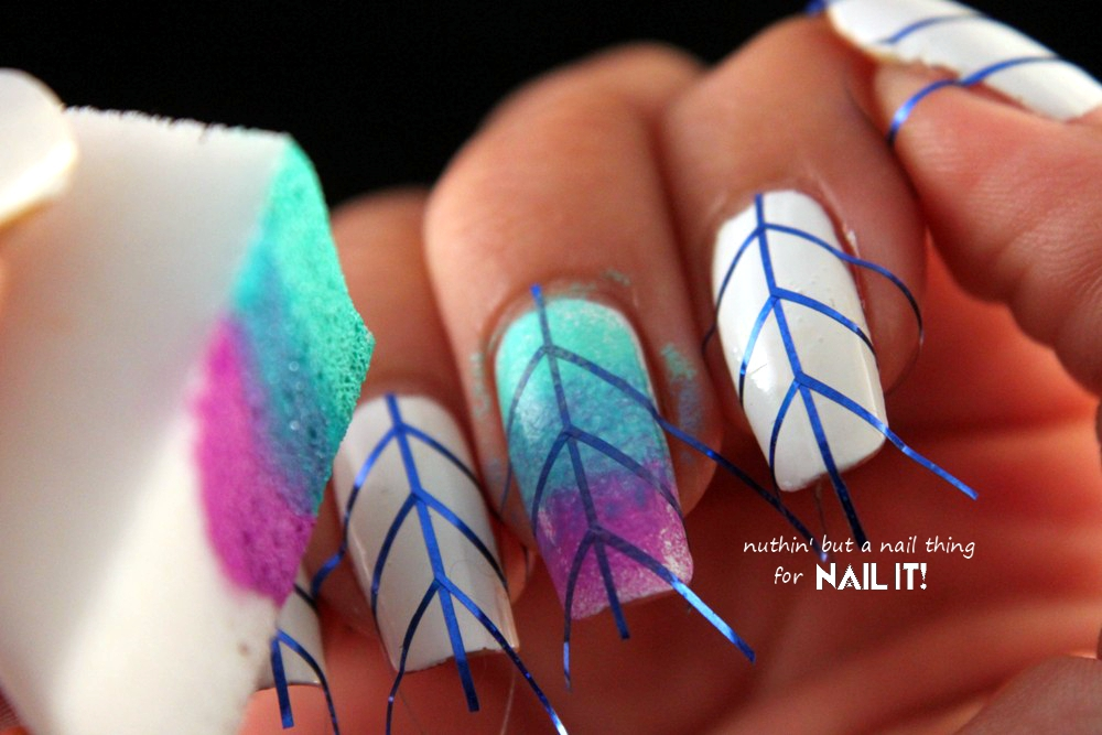 help paper thin nails Nailing it: repairing your nails after a gel manicure also leave your nails extremely soft, thin and other common foods—can help make your nails grow.