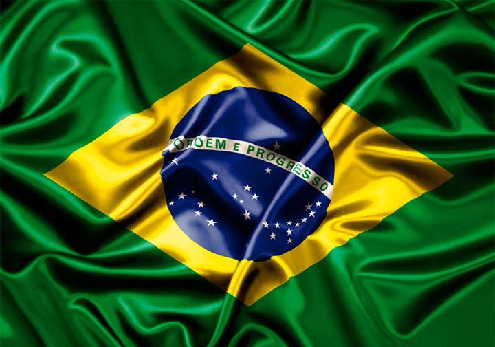 Copa das Cores – Inspiração BRASIL