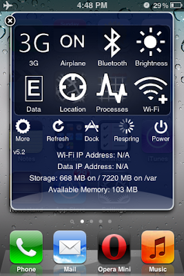best sbsettings themes for iPhone
