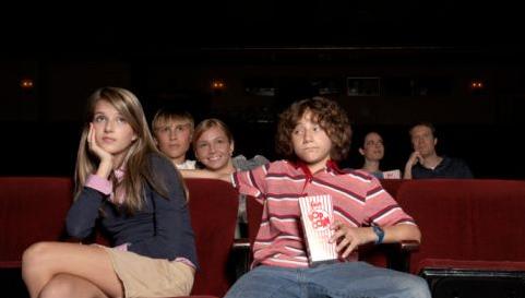 cinema Trøjborg ældre dating