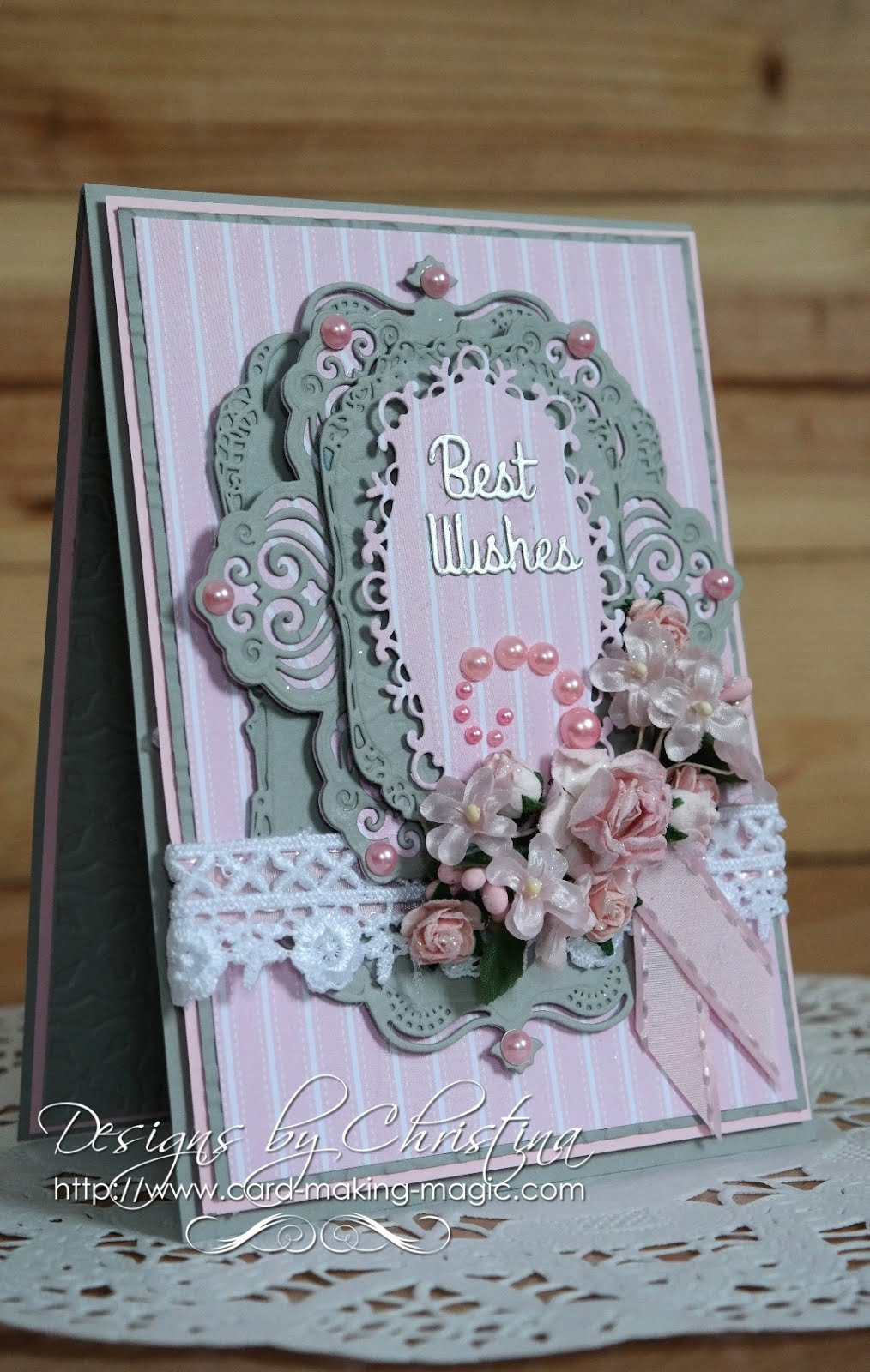 Card Making Magic Ideas Part - 29: Ideas For You To Try .