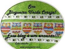 Selinho que ganhei da amiga Fátima do blog Panos e Art