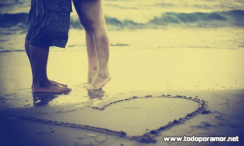 Amor eterno e inolvidable