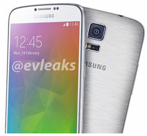 Body Logam Samsung Galaxy S6