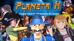 Planeta H - 9 de Noviembre, de 14 a 22 horas