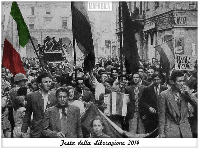 Festa della Liberazione 2014