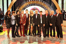 GRAND FINALE @ MEDIA CORP WITH RICK ASTLEY, DICK LEE AND SILVER STRINGS: MAY 2015