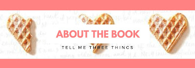 Tell Me Three Things Blog Tour Alexa Loves Books 02