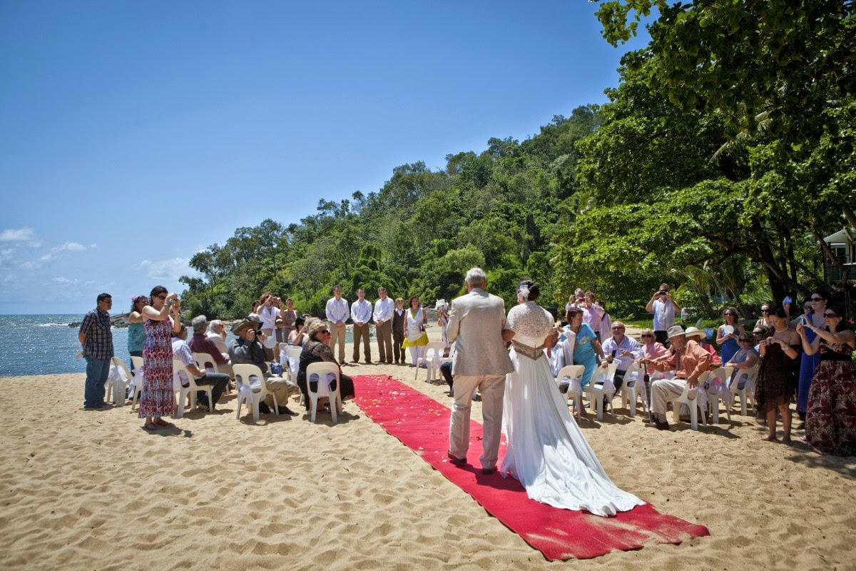 Bali garden beach resort wedding packages