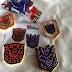 """""""Transformers"""" cookies"""