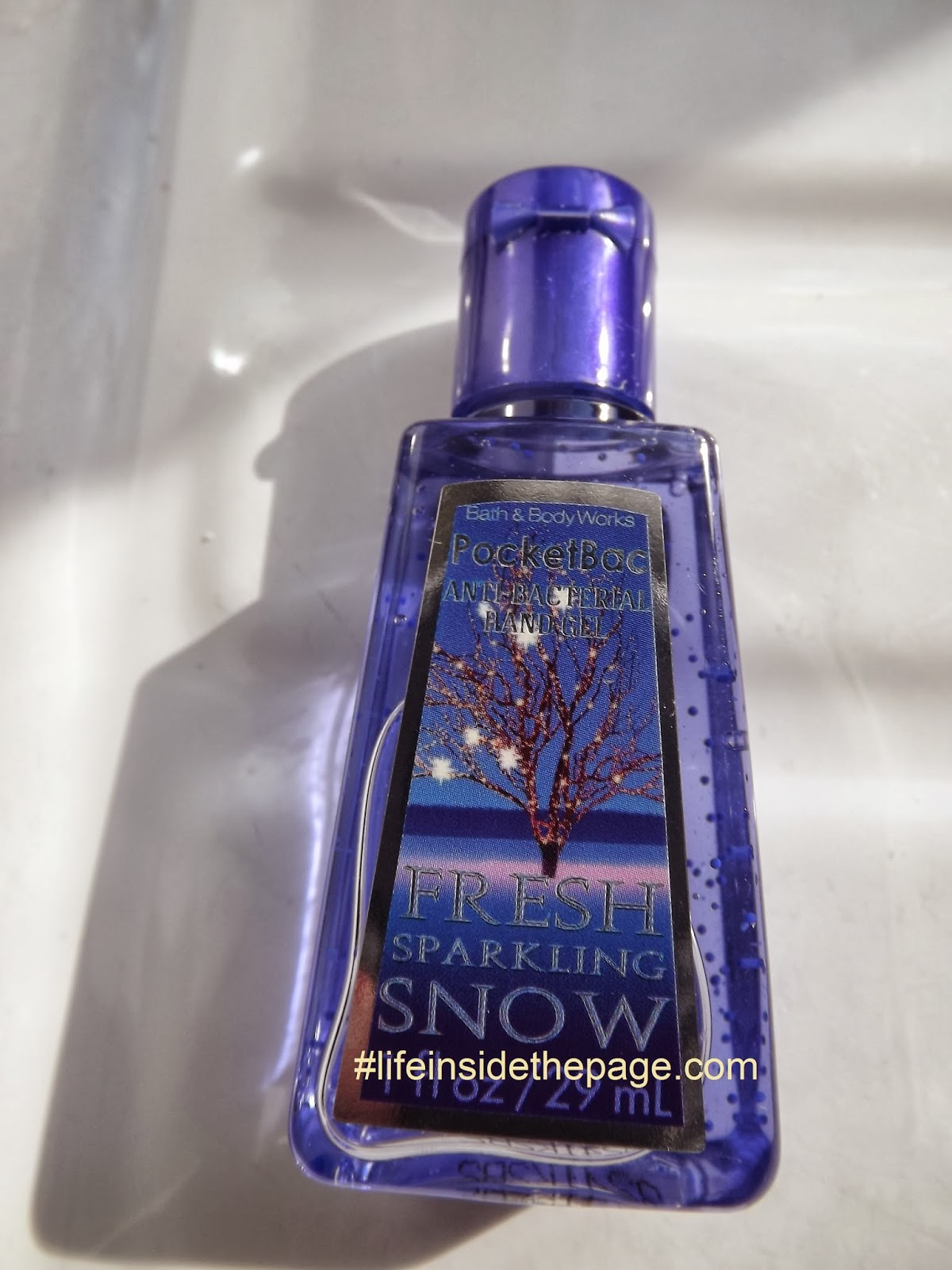 Bath and body works some testing pocket bacs holiday 2013 life