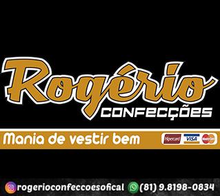 Rogério Confecções