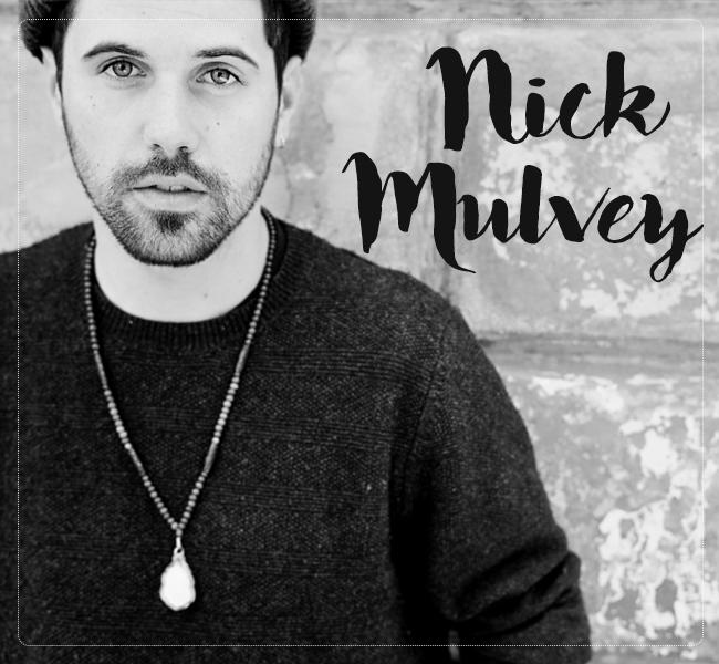 Dica de Música Indie - Nick Mulvey