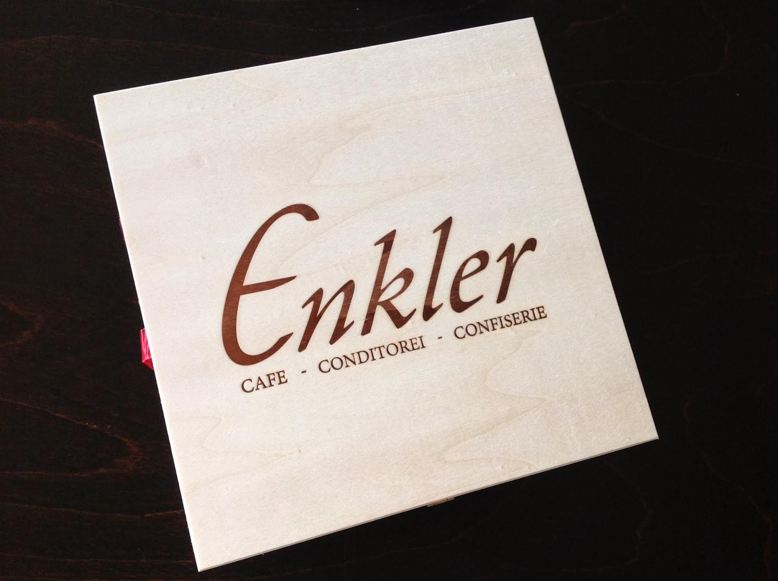 Cafe Konditorei Confiserie Enkler