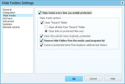 Hide Folders 5.3 Build 5.3.1.1121 Full Version