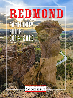 Redmond Oregon Community Guide