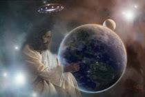 Extraterrestres o  huestes espirituales  de maldad?