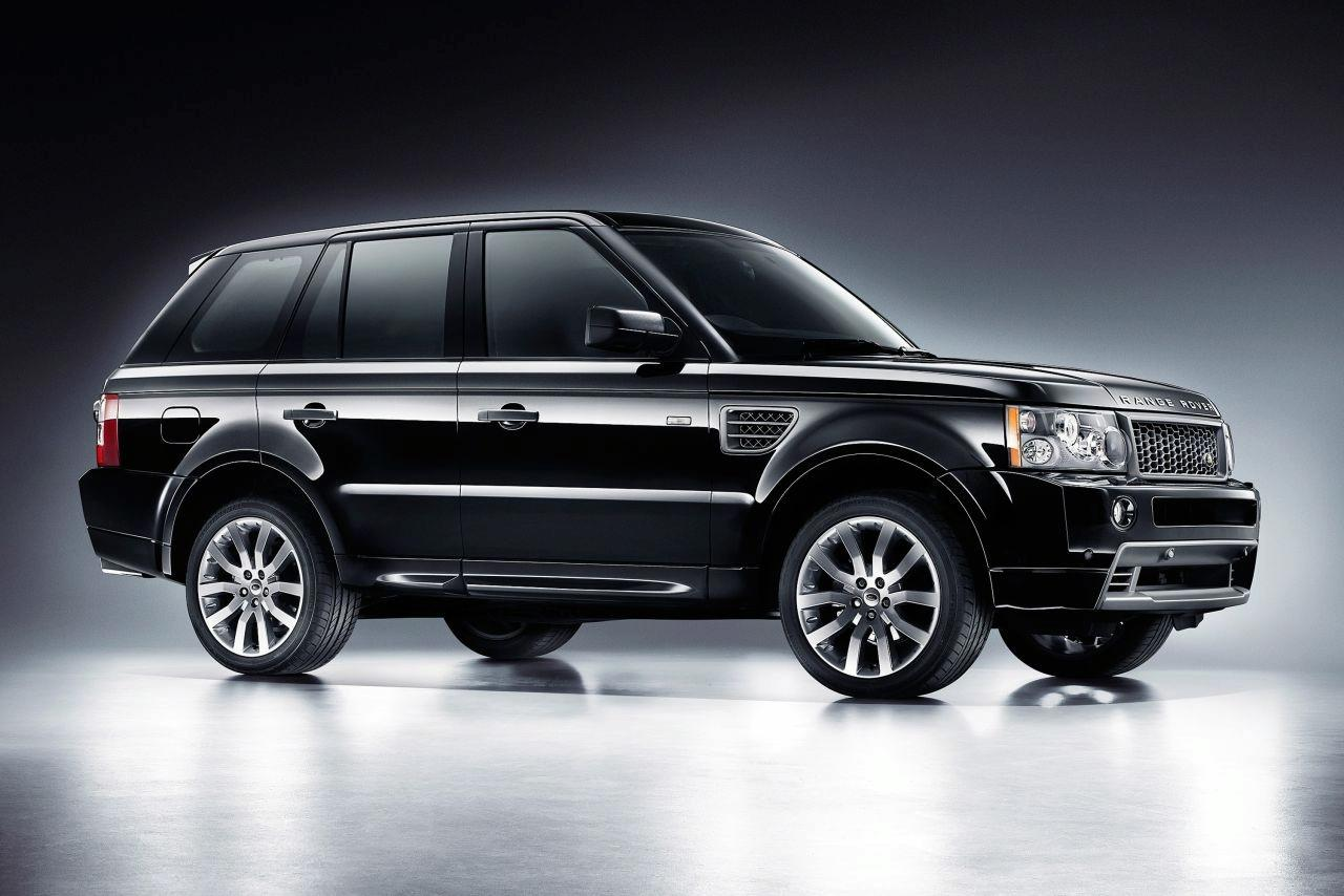 2012 range rover sport v6 diesel gets power boost global. Black Bedroom Furniture Sets. Home Design Ideas