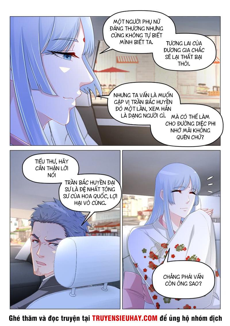 Trọng Sinh Đô Thị Tu Tiên Chap 178 page 6