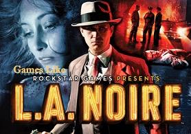 Games Like L.A. Noire,Games Like,L.A. Noire