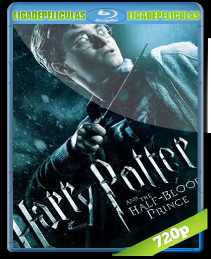 DESCARGAR Harry Potter 6: El Misterio del Principe