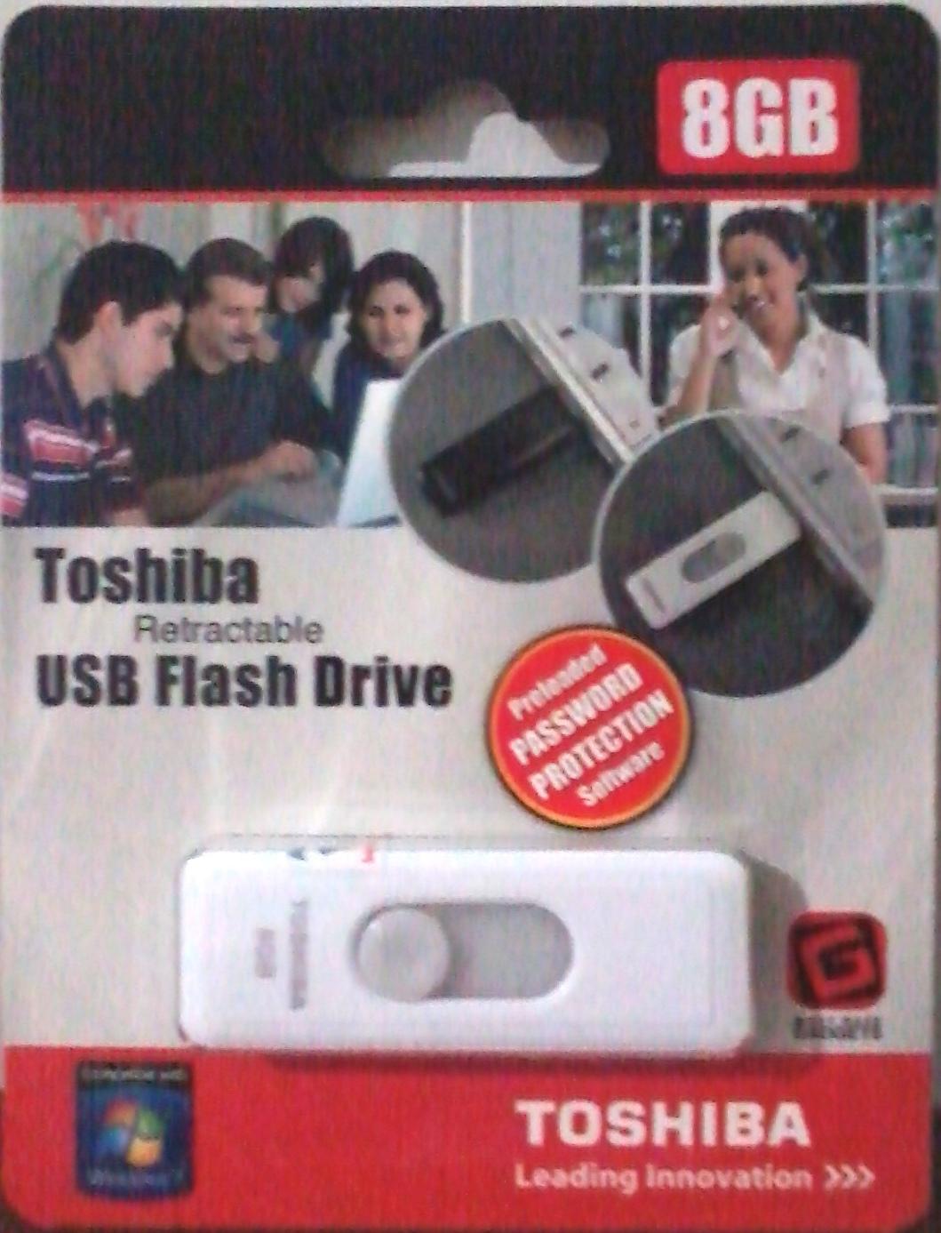 Jual Toshiba 8gb Flasdisk 8 Gb Flash Disk Usb Flashdisk Portal Community Agustus 2012 Adata Rp 60000