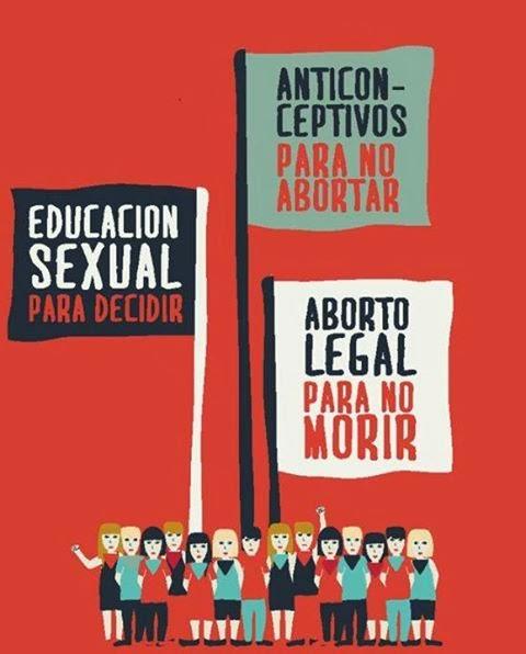 Aborto un derecho
