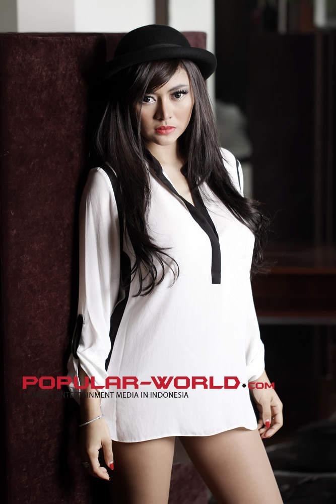 Foto hot artis murahan 61