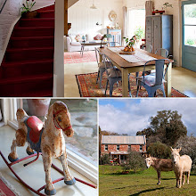The Red Brick Barn - Chewton