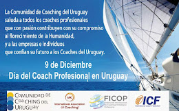 Día del Coach en Uruguay 2017 - Registrate aqui