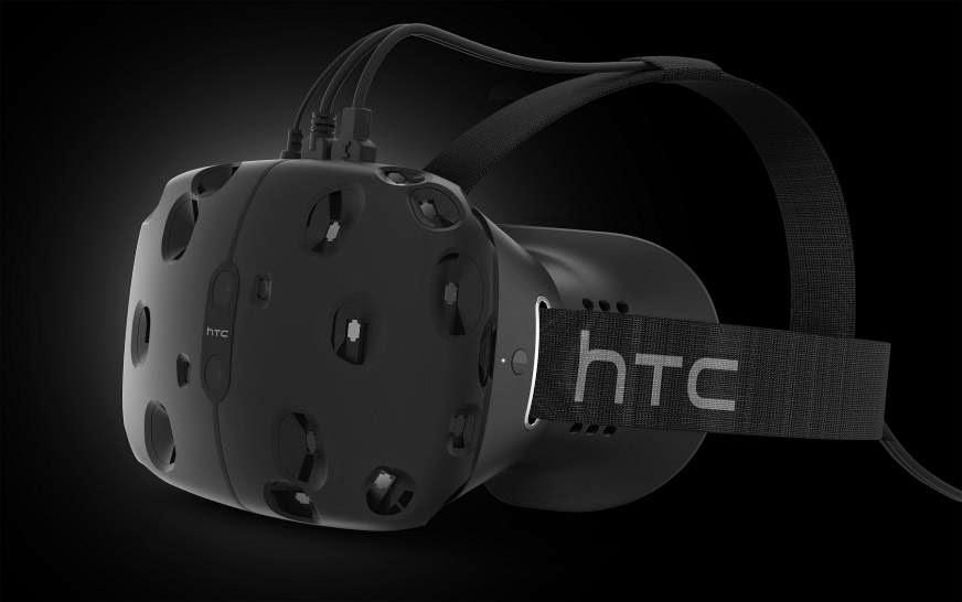 Virtual Reality Valve