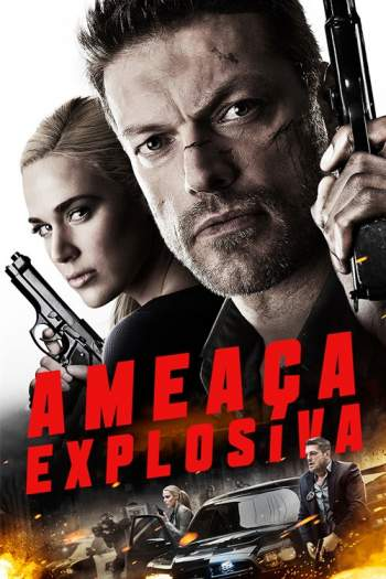 Ameaça Explosiva Torrent - BluRay 720p/1080p Dual Áudio