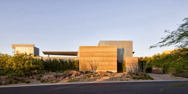 sustainable contemporary home design