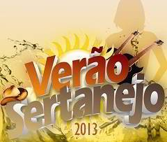 Summer Hits Sertanejo 2013
