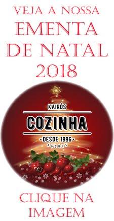 KAIRÓS COZINHA