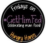 I was featured at #GetHimFed Fridays