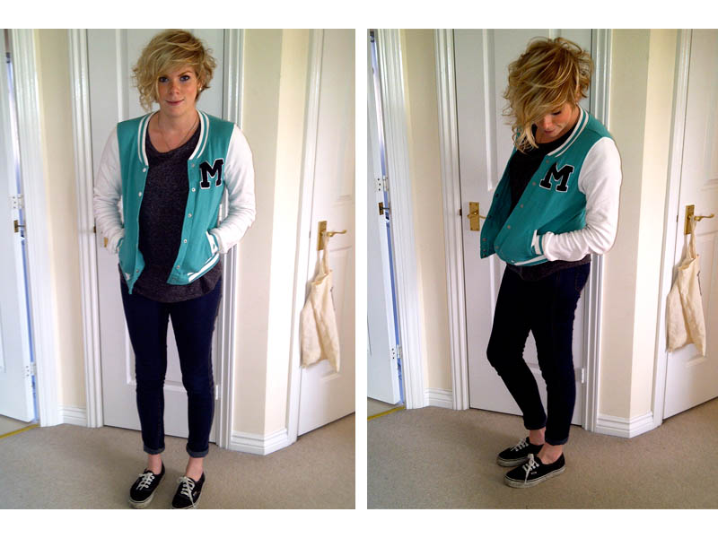 Outfits with skinny jeans and vans