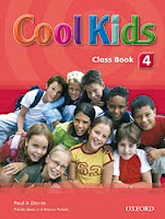 Cool Kids 4 Digital Classroom