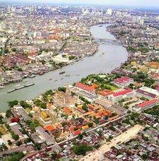 Chao Phraya (Pinterest–500 foto)