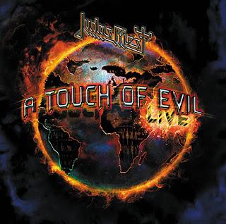 a touch of evil, Judas Priest